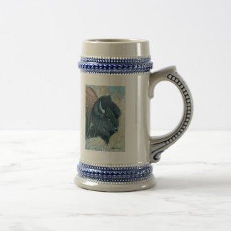 Joshua Spies Beer Stein