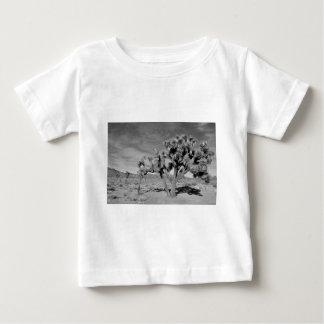 Joshua Tree (black & white) Baby T-Shirt