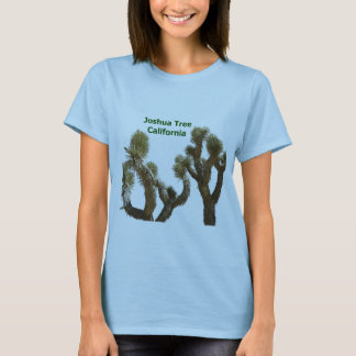 Joshua Tree Califronia T-Shirt