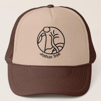 Joshua tree hat