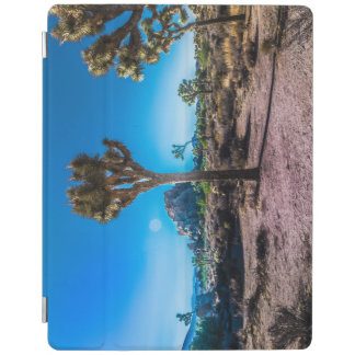 Joshua Tree National Park California iPad Cover