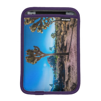 Joshua Tree National Park California iPad Mini Sleeve