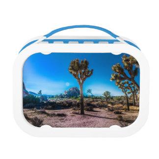 Joshua Tree National Park California Lunchbox