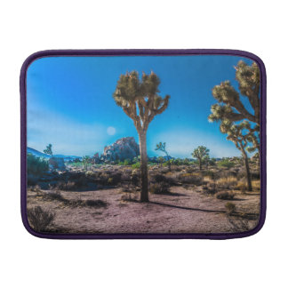 Joshua Tree National Park California MacBook Sleeve
