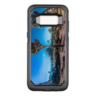 Joshua Tree National Park California OtterBox Commuter Samsung Galaxy S8 Case
