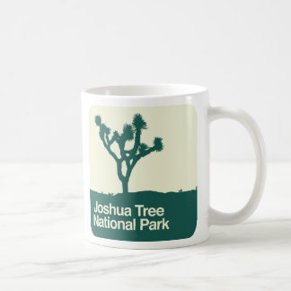 Joshua Tree National Park Coffee Mug
