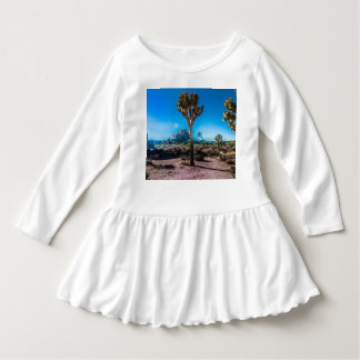 Joshua Tree National Park Dress