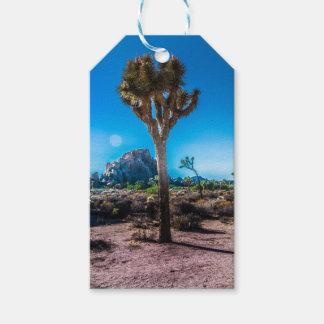 Joshua Tree National Park Gift Tags