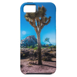 Joshua Tree National Park iPhone 5 Case