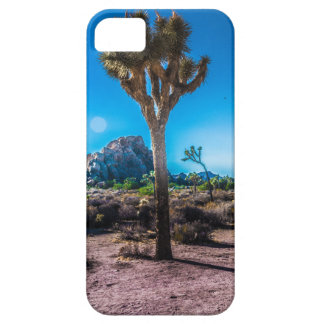 Joshua Tree National Park iPhone 5 Cases