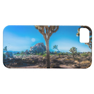 Joshua Tree National Park iPhone 5 Cover