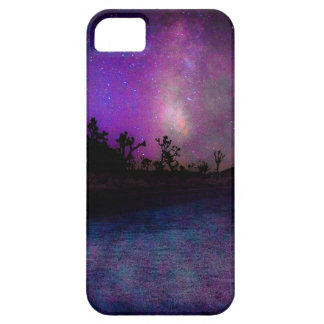 Joshua tree National Park iPhone 5 Covers