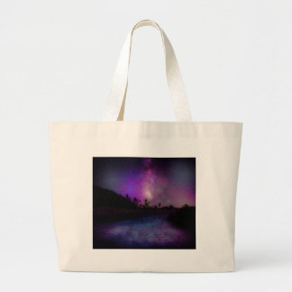 Joshua tree National Park Large Tote Bag