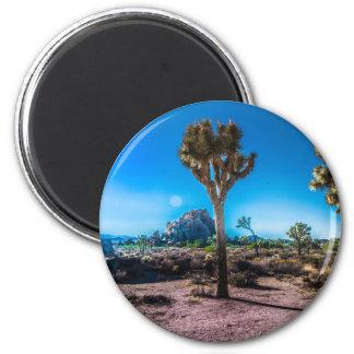 Joshua Tree National Park Magnet