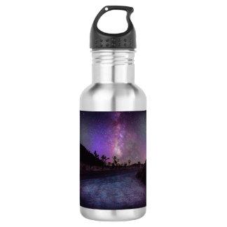 Joshua tree National Park milky way 532 Ml Water Bottle