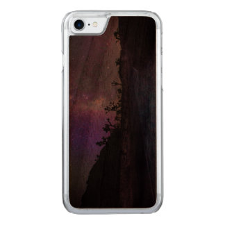 Joshua tree National Park milky way Carved iPhone 8/7 Case