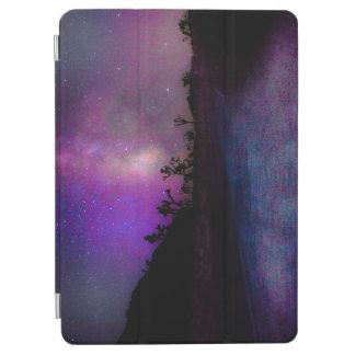 Joshua tree National Park milky way iPad Air Cover