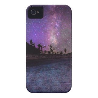 Joshua tree National Park milky way iPhone 4 Case-Mate Cases