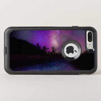 Joshua tree National Park milky way OtterBox Commuter iPhone 8 Plus/7 Plus Case
