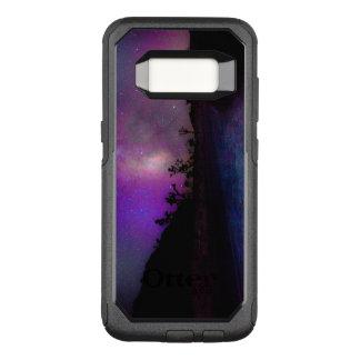 Joshua tree National Park milky way OtterBox Commuter Samsung Galaxy S8 Case
