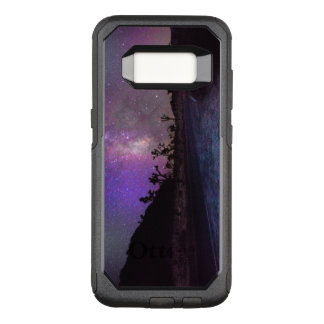 Joshua tree National Park milky way OtterBox Commuter Samsung Galaxy S8 Case