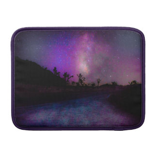 Joshua tree National Park milky way Sleeve For MacBook Air