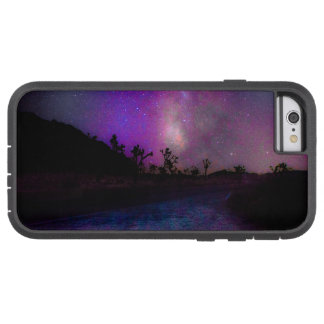 Joshua tree National Park milky way Tough Xtreme iPhone 6 Case