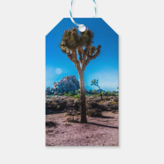 Joshua Tree National Park Pack Of Gift Tags