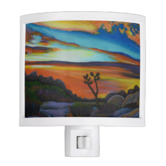 Joshua Tree Nightlight Nite Lites