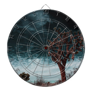 Joshua Tree Special Dart Board
