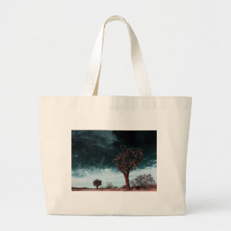 Joshua Tree Special Large Tote Bag