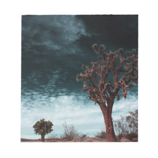 Joshua Tree Special Notepad
