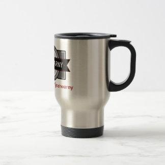 Joshua's Travel Mug
