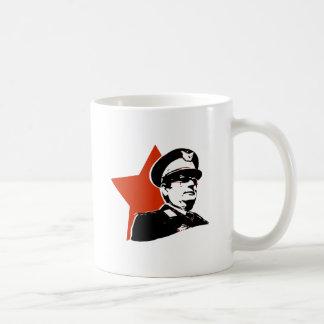 Josip Broz Tito Jugoslavija Coffee Mug