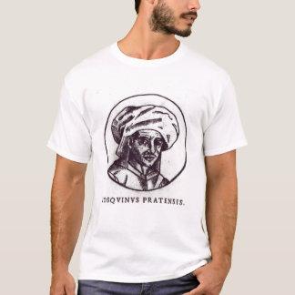 Josquin des Pres T-Shirt