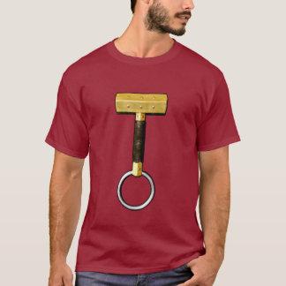 Jotun's Bane Hammer T-Shirt