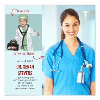 Jouets à vrai docteur Medical Graduation