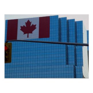 Jour 1995 Ottawa Ontario Canada du Canada Carte Postale