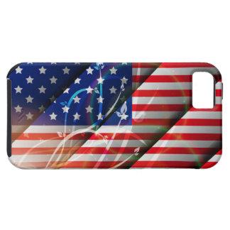 Jour de la Déclaration d'Indépendance cas du 4 Coque iPhone 5