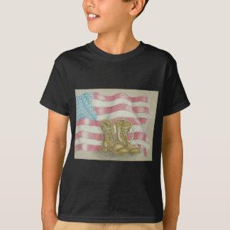 jour des anciens combattants t shirt