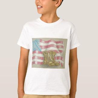 jour des anciens combattants t-shirts