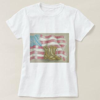 jour des anciens combattants t shirts