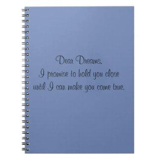 Journal.  Notebook.  Inspirational. Notebook