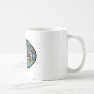 Journey By Sea Coffee Mug