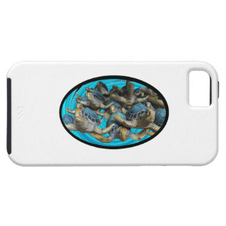 Journey By Sea iPhone 5 Cover