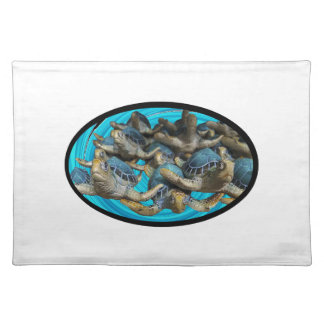 Journey By Sea Placemat