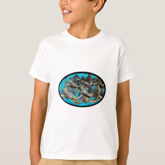 Journey By Sea T-Shirt