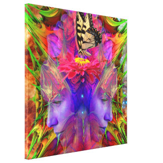 Journey Home Gallery Wrap Canvas