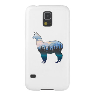 Journey in the Park Cases For Galaxy S5