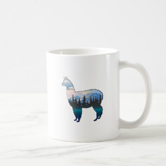 Journey in the Park Coffee Mug